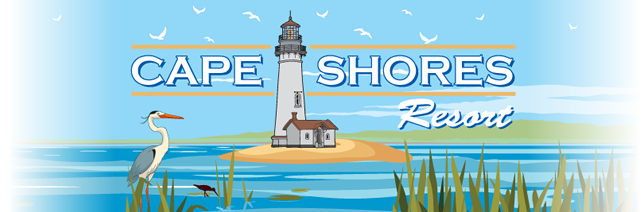 Cape Shores Resort - Seasonal Resort Community
