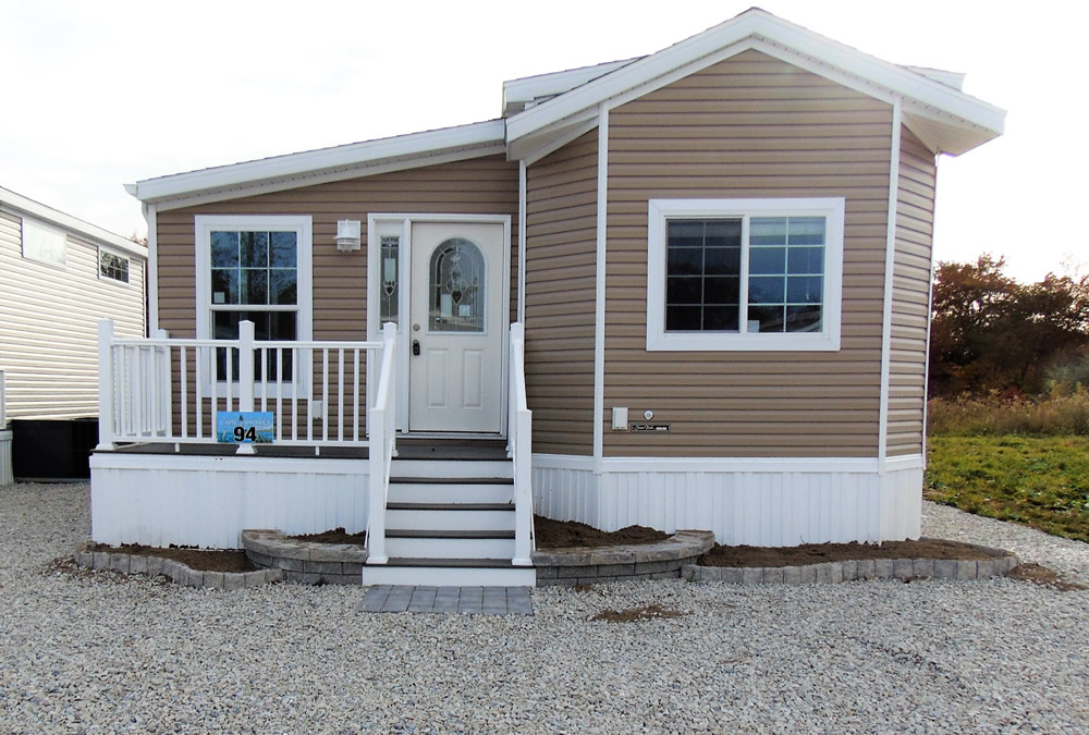 Cape Shores Resort - Properties For Sale - Mobile